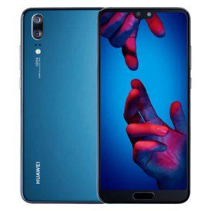 Huawei P20 Repairs